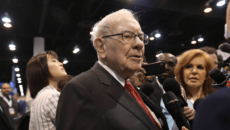 Warren Buffett kritisiert SPACs und Trading-Apps