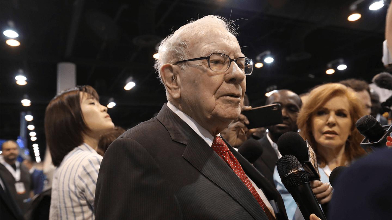 Warren Buffett kritisiert SPACs und Trading-Apps