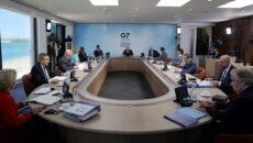 G7-Staaten planen Alternative zur Seidenstraße