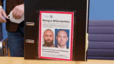 Wirecard-Manager melden Forderungen an – Jan Marsalek noch auf der Flucht