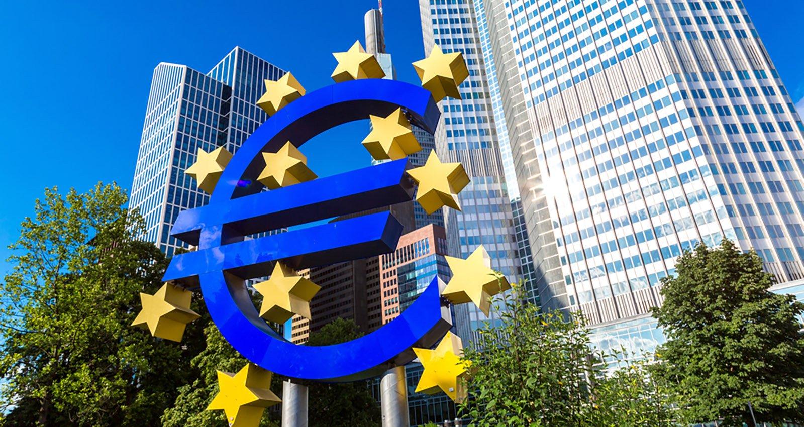 EZB plant Kryptowährung: Projekt für digitalen Euro startet