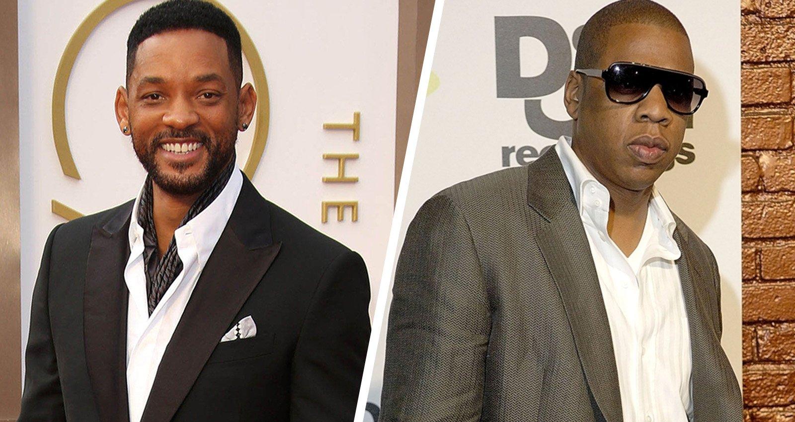 Jay-Z und Will Smith investieren in »rent-to-own«-Start-up
