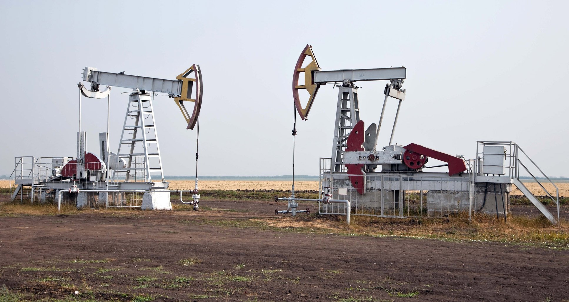 Ölpreis-Schock bietet ertragreiche Investitions-Optionen
