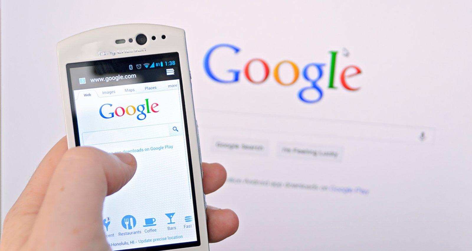 EU fordert mehr Transparenz bei Google-Rankings