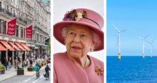 Crown Estate: So verdient die Queen ihr Geld