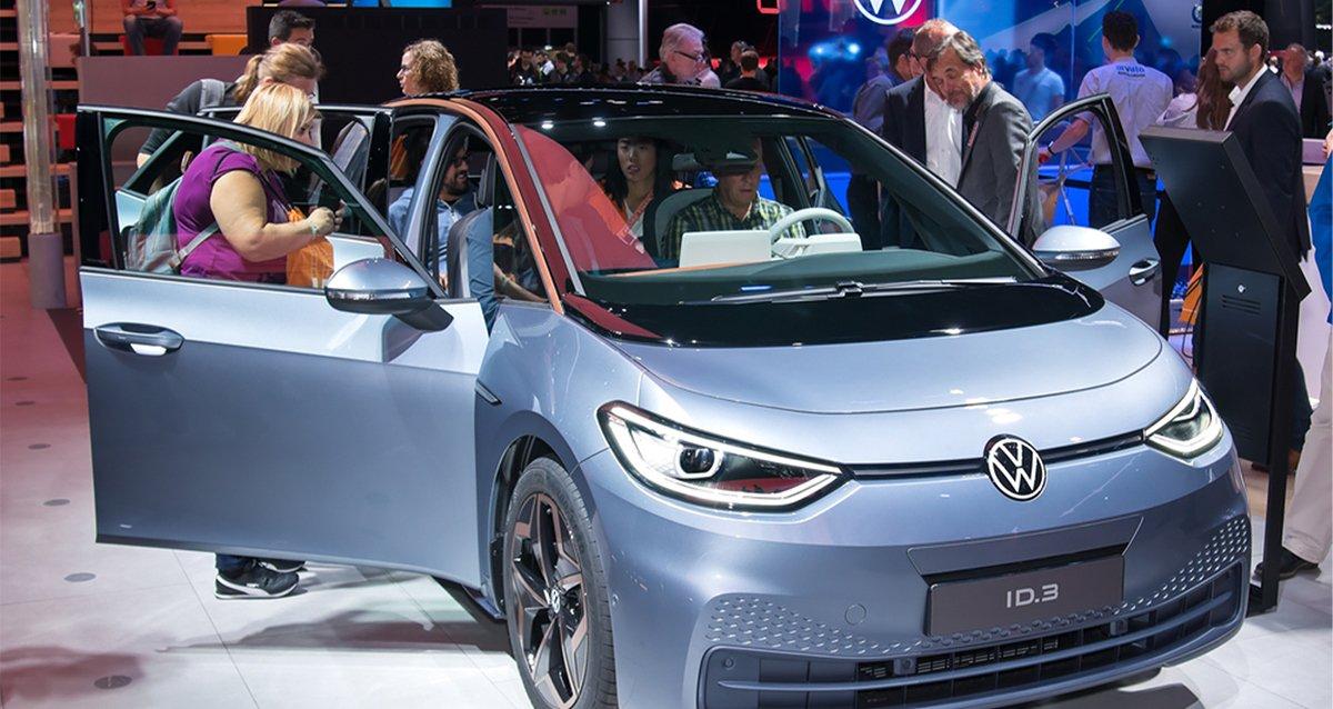 VW und Audi bald ohne Verbrennungsmotoren
