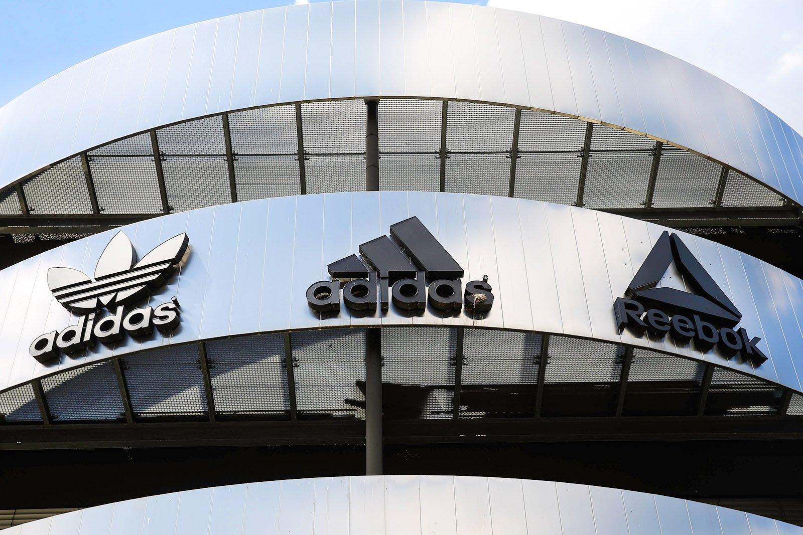 Adidas macht mit Reebok-Verkauf Milliarden-Deal