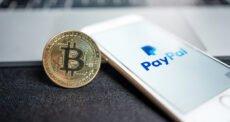 PayPal katapultiert Bitcoin über 50.000 US-Dollar