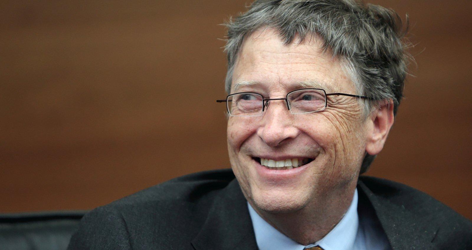 Unter dieser Bedingung will Gates für Klimaschutz spenden