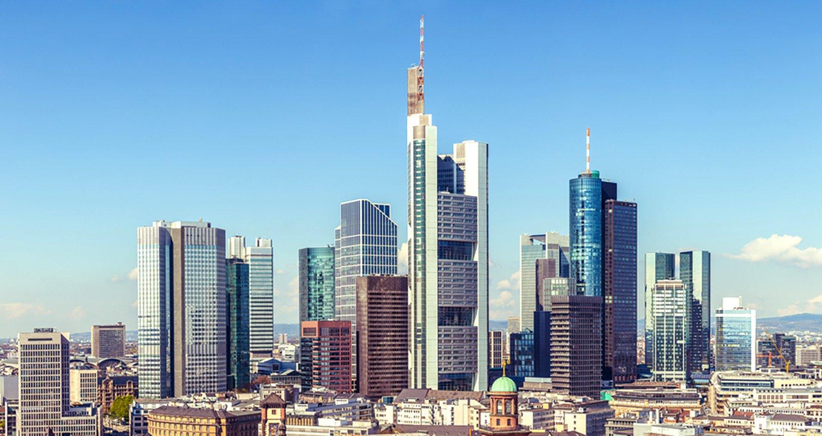 Europäische Banken müssen bei KI-Nutzung aufholen