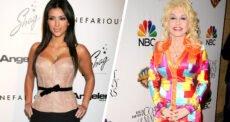 Von Kim Kardashian zu Dolly Parton: Die Top-100 der reichsten US-Selfmade Frauen