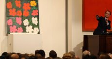 Positiver Trend auf dem deutschen Kunstmarkt: Endpreise in Millionenhöhe