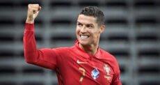 Mega-Deal: Ronaldo spielt wieder für Manchester United