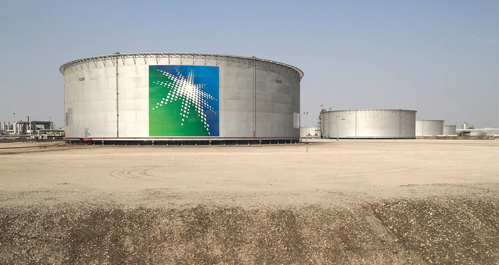 Öl: Saudi Aramco steigert Gewinne um das Vierfache