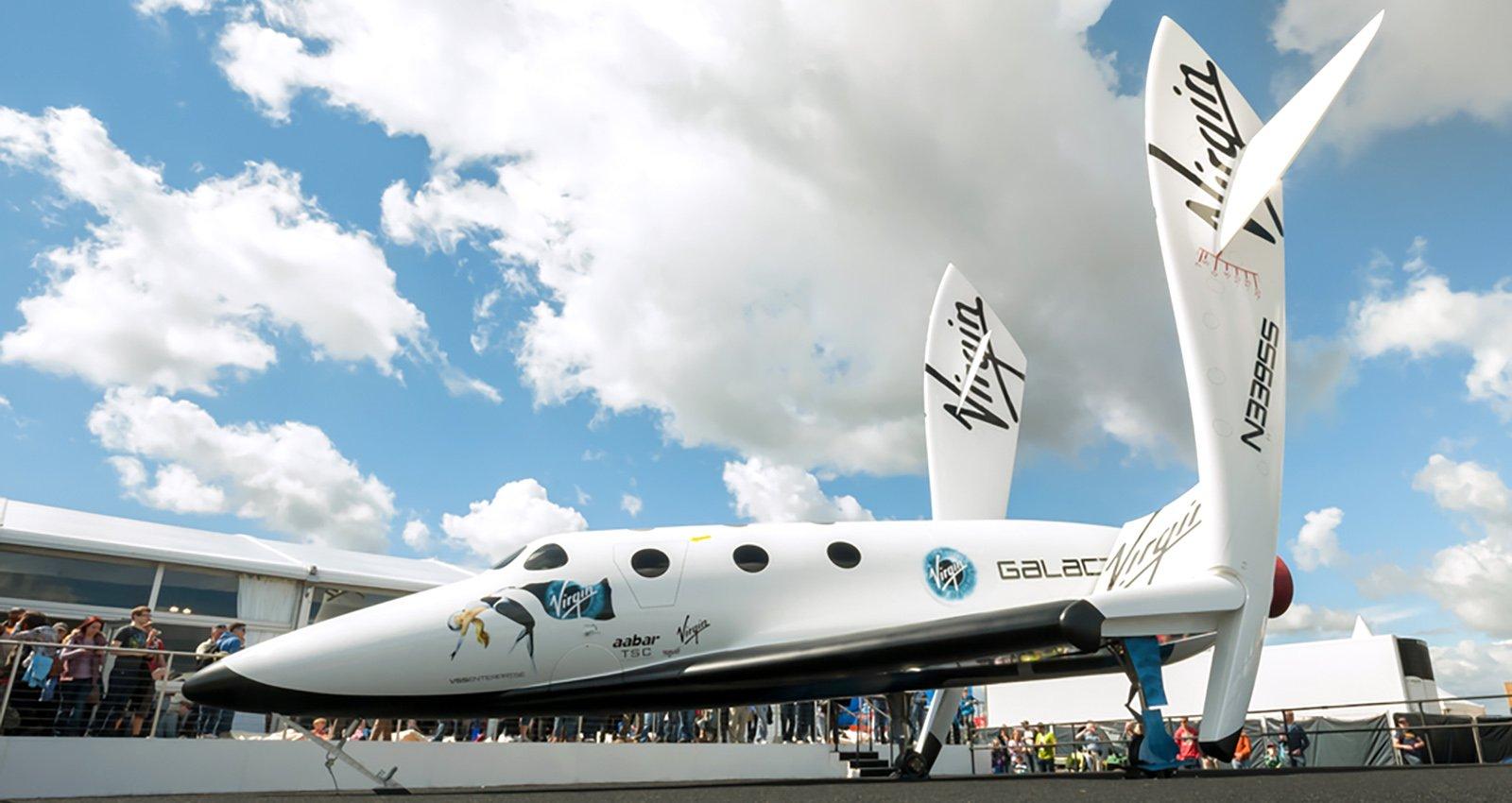 Weltraum-Tickets jetzt mehr als doppelt so teuer