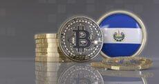 Bitcoin in El Salvador als Zahlungsmittel zugelassen