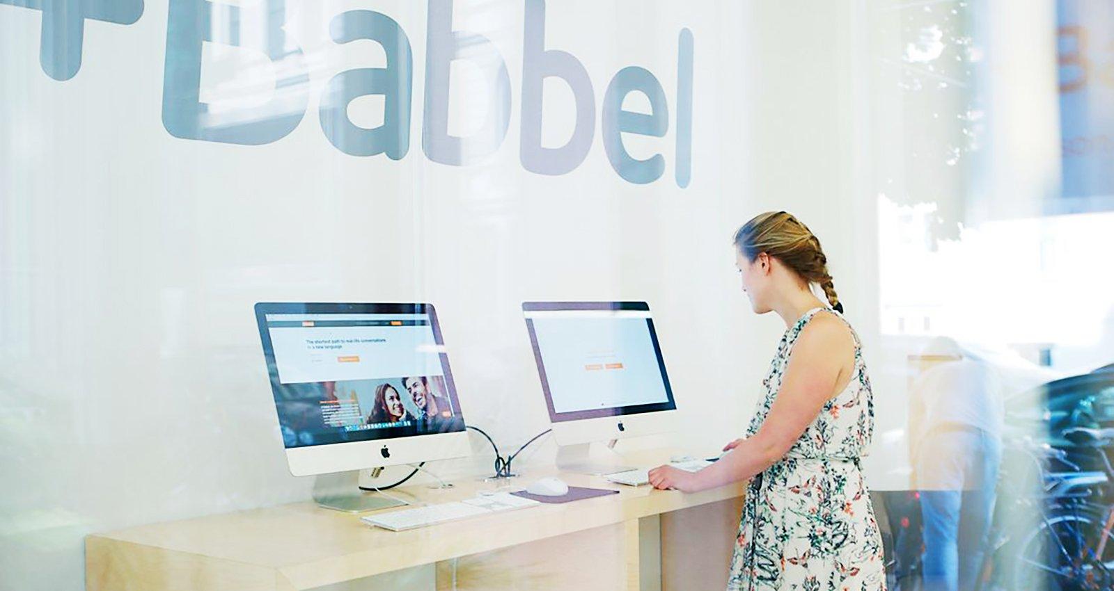 Sprachlern-App Babbel plant Börsengang