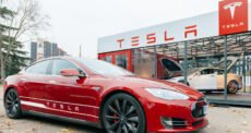 Rekordzahlen in Q3: Tesla fährt Milliarden-Gewinne ein
